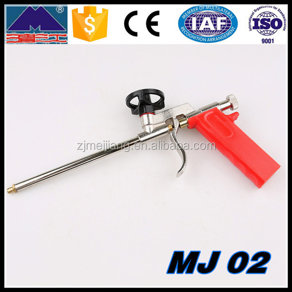 Hot Sale Construction Caulking Gun And Heat Foam Pistol