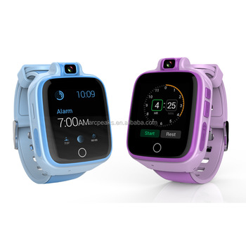 2017 new wifi kids 4g gps watch,gps kids tracker watch