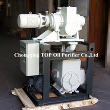 Hot Sale High Speed Vacuum Pump Unit/Roots Pump/Air Extracting Pump System