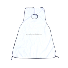 New Design Good Selling Easy Used Beard Apron Beard Trimming Adult Bib Aprons