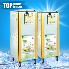 Guangdong manufacture hard ice cream machinery trader
