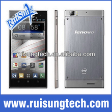 Original Lenovo K900 Intel Z2580 2.0GHz Dual Core 2G+16G Android 4.2 OS 5.5'' 1920x1080 FHD IPS Screen with Gorilla Glass