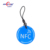 cheap programmable epoxy RFID tags MF S50 for animal management NFC dog Tag