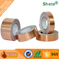 bare adhesive tinned copper foil tape
