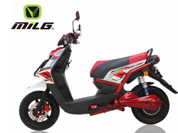 2016 New model 1500w Upgraded Version mobility electric motorcycle moped