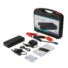 Car battery Jump Starter RAVPower RP-PB27 Portable Car Jump Starter Jumper Starter 12000mAh
