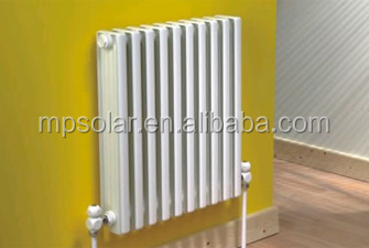 350/500/600/mm aluminum central heating radiators with CE/ROHS approval