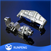 CNC Machining Aerospare Industry Used Parts