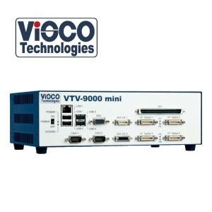 VTV-9000mini Processing Machine Vision SUPER COMPACT