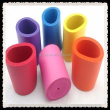 2016 Top quality protective bicycle foam sponge tube with low price