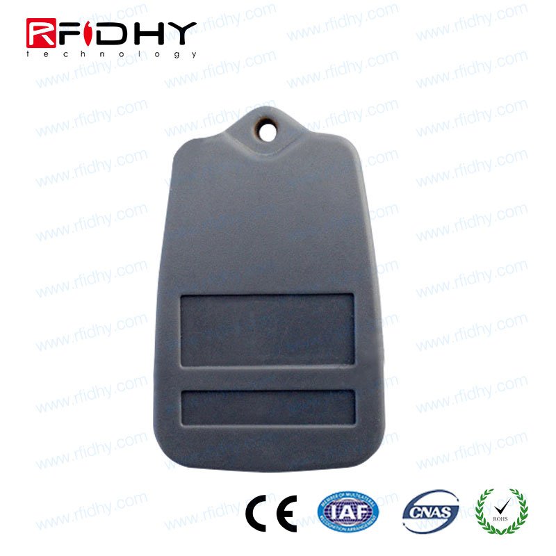 Passive em4100 tk4100 Keyfob Rfid Key Fob/ Key Tags With Key ring