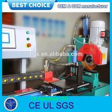 Table Cnc/metal Sheet 63a100a160a1300*2500 hot sale laser cutting metal shear waste recovery machine made in China