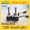 Factory price 9005 30w high light led auto headlight bulbs high quality led lighting bulb