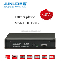 High Definition Digital HD Receiver Set Top Box DVB T2