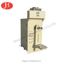 Factory direct sale potato starch packaging machine