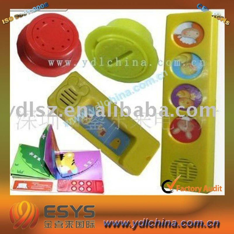 Music Button Book,Electronic Sound Book,Children Books With Sound Effects
