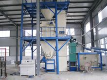 metal powder briquette press low cost less occupation area