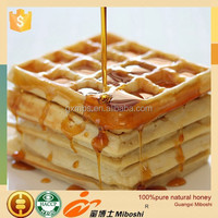 professional supply 45kg drum forest mountain honey for bake