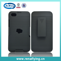 2014 new product holster combo case for blackberry z30
