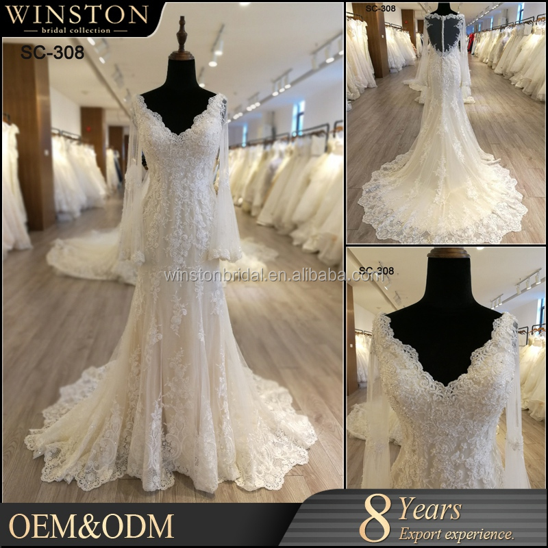 Guangzhou Weidin Costume Co., Ltd. - Wedding Dresses, Evening Dresses