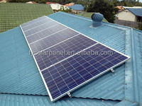 China best PV supplier poly solar panel 280W 270W 260W 250W pv solar panel price