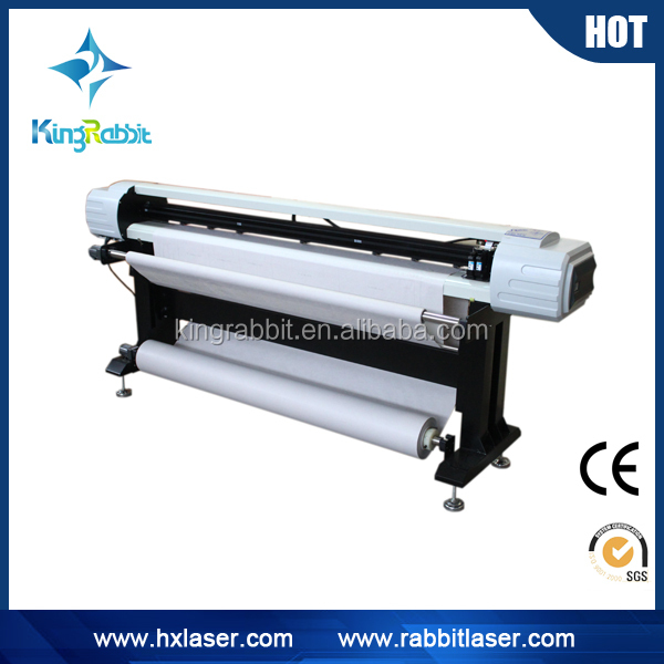 Rabbit inkjet plotter HJ-1800,Large Format Printer,apparel cad inkjet plotter