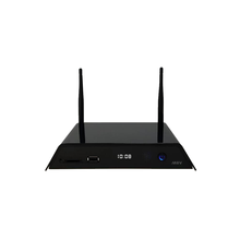 2015 New tv box M8V+ Amlogic S905 Quad Core 10/100/1000 Ethernet 4K H.265 Google Android TV box with wifi 2.4+5.8 From EWEAT