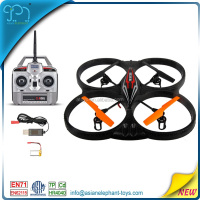 RC Quadcopter Quad Copter New Aerocraft Radio Controlled Helicopter For Kids Toy Drone For Boys Quadrocopter With CE Certificate