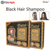 beauty hair salon Subaru black shampoo/black darkening hair shampoo
