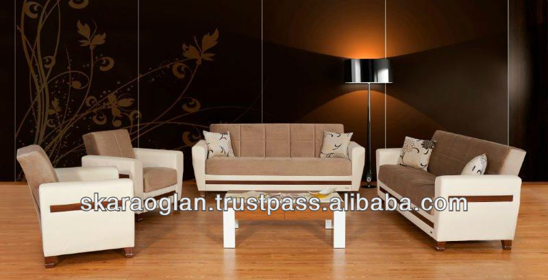 Vettore Leydi Turkish Furniture