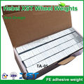hebei adhesive strip wheel balance weight