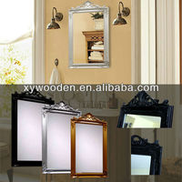 Venetian Style Antique Mirror Frame Household Sundries Decoration
