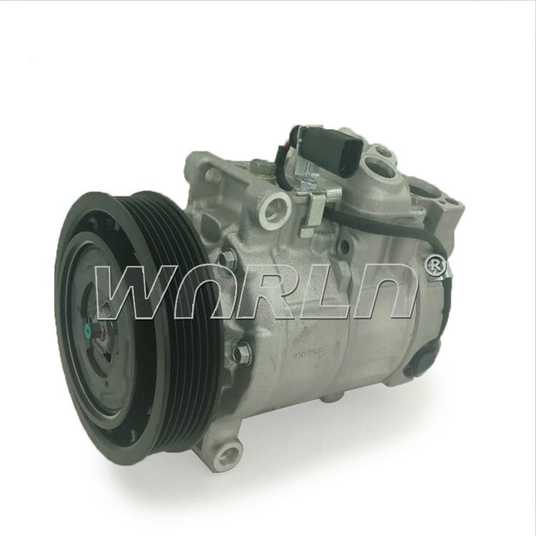 Auto Compressor Air Conditioning For <strong>Audi</strong> Q7 <strong>Diesel</strong> 3.0L 447190-7790 447220-8397 4472208390 7L6820803C 9744728-959 60-03200-NA