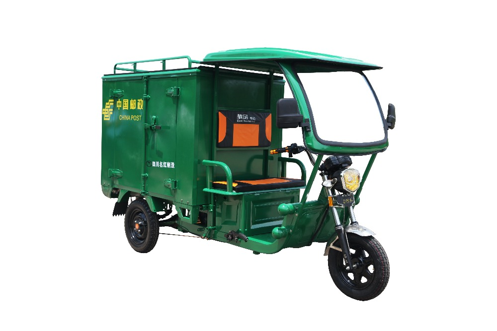 Hot sale Express/TukTuk Electrical Tricycle/Bajaj E-rickshaw