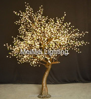 Cherry blossom led light trees, artificial trees with lights