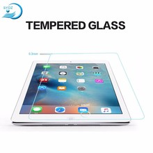 Best Selling 9H HD For Ipad Pro 9.7 0.2Mm Tempered Glass Screen Protector