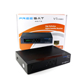 New Arrival !Good quality 1080P Full HD DVB-S2+T2 freesat v7 combo fta satellite receiver for South Africa