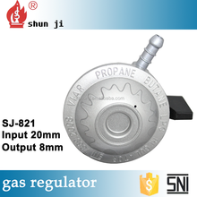 Well sale high quality zhejiang manufacturer electronic pressure regulator