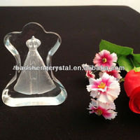 2013 new and fancy religious crystal gift for women(BS-CG052)