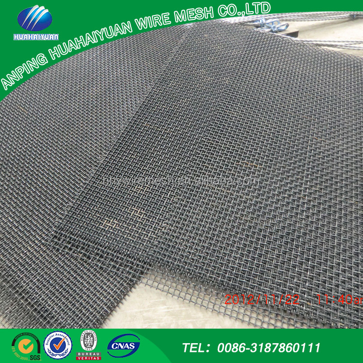 Other industries good quality stainless steel wire screen mesh