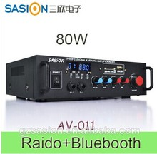 sound system amplifier tube 10000w power amplifiers cb radio signal
