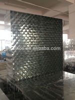 stainless steel duct Sheet Metal Fabrication