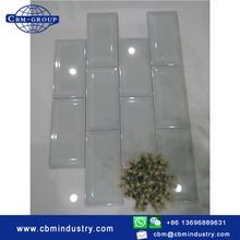 ISO Ceritificate solid color ceramic tile