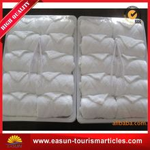 hotel cotton towel disposable towel for cleaning small aviation towel on board