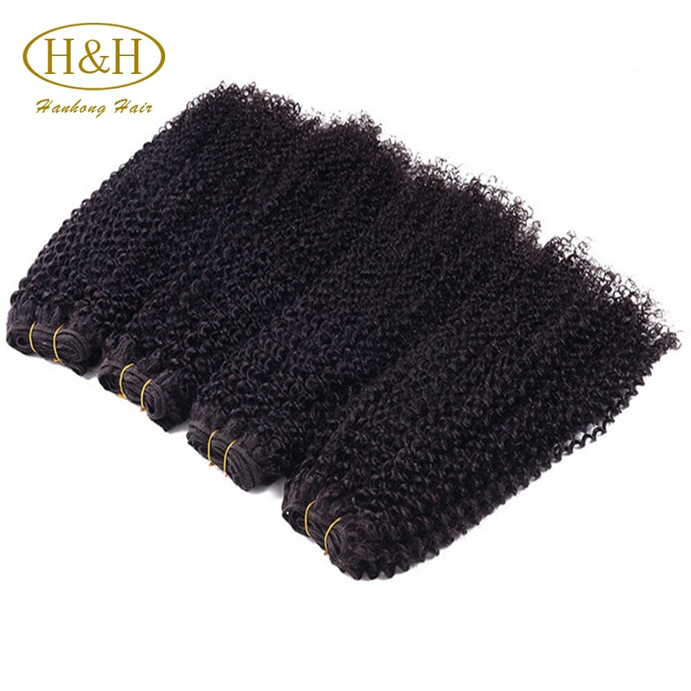 Malaysian hair extension virgin jerry curl weave extensions keratin human hair et and curly hair extension