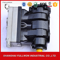 Truck dc 24v air compressor price low with catalog