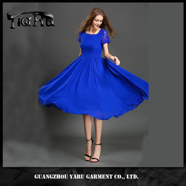 Women Formal Long Ball Gown Party Prom Cocktail Evening Dress