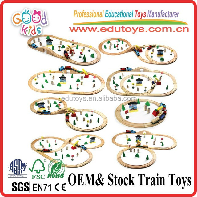 2017 Newest Train Toys, Kinds Of Train Sets, Wooden Train Sets Funny Train Toy