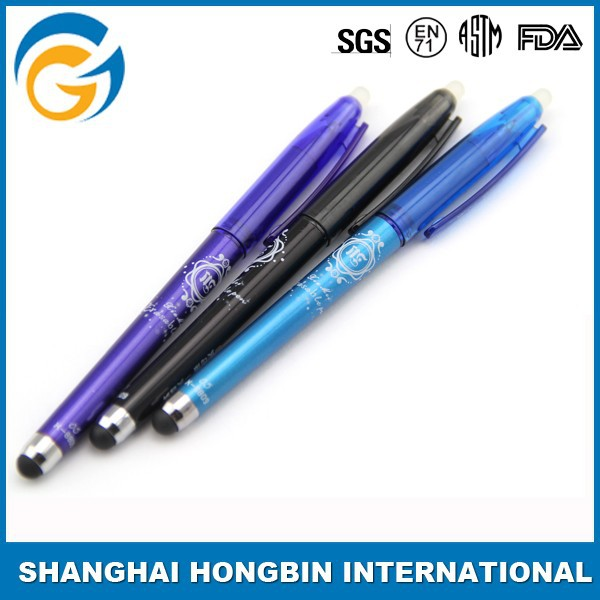 Removable Ink Pen Erasable Ballpoint Pen Ink frixion Pen