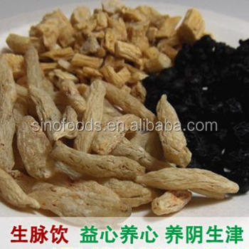 Sheng Mai yin reduce phlegm natural stomach care herbal health drink